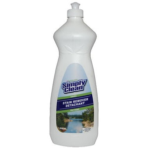 STAIN REMOVER 850ML SYMPLY C