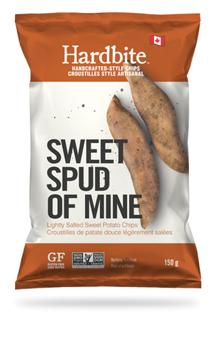 CHIPS 150G SWEET POTATO