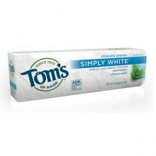 TOOTHPASTE 85G SPEARMINT TOM