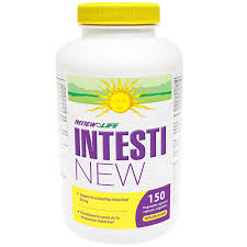 INTESTINEW 150CAP.RENEWLIFE