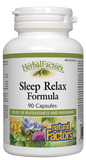 SLEEP RELAX EXTRACT 90CAP NF