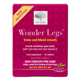 WONDER LEGS 30TAB NEW NORDIC