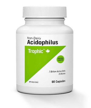 ACIDOPHILUS 7BILL 60CAP TROP
