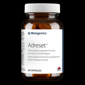 ADRESET 60CAP METAGENICS