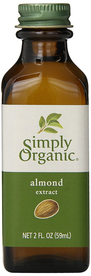 ALMOND EXTRACT 50ML SIMPLY