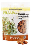 RAW ALMOND EUROPE 250G PRANA