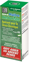 APAISANT POUR STRESS CHRONIQ