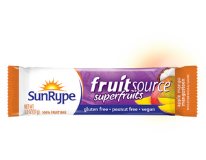 BAR FRUIT 37G MANGUE FRAISE
