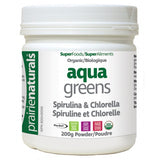 AQUAGREENS POWDER 200G PRAIR