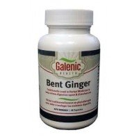 BENTONITE 30CAP GINGER GALEN