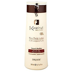 BODY LOTION RAW 200M CACAO ROI