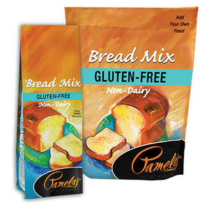 Gluten Free Bread Mix 400 gr