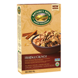 CEREAL 400G HERITAGE CRUCH