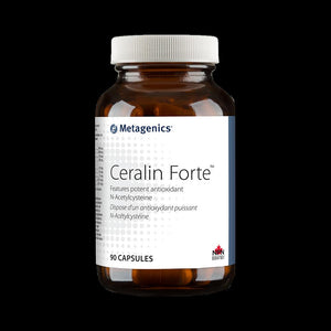 CERALIN FORTE 90CAP METAGENICS