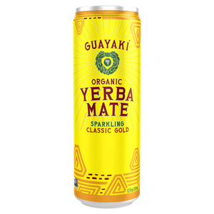 YERBA MATE 355ML CLASSIC GOLD DRINK