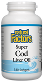 COD LIVER OIL SUPER 180CAP.N