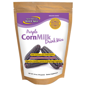CORNMILK PURPLE 110G