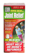 JOINT RELIEF CREAM 90ML BELL