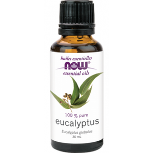 EUCALYPTUS 30ML NOW