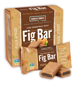 BAR FIG 56G PECHES ET APRICO