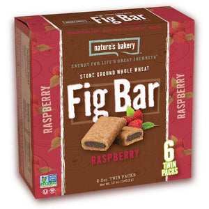BAR FIG 56G RASPBERRY FRAMBO