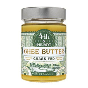 GHEE 9oz ORIGINAL (255G)