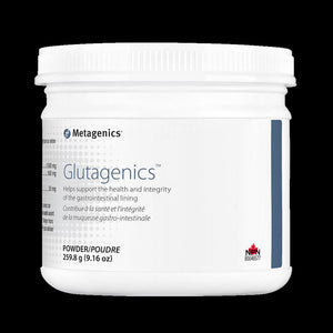 GLUTAGENICS 260G POWDER