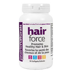 HAIR FORCE 90CAP PRAIRIE NAT