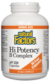 HI POTENCY MULTI 180+30TAB