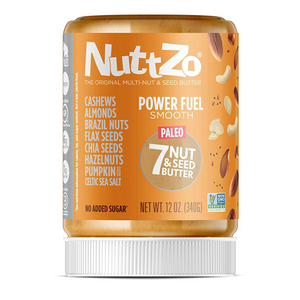 7NUT & SEED 340G POWER FUEL SMOOTH