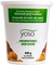 YOGURT ALMOND&CASHEW 440g VEGAN
