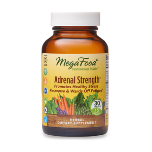 ADRENAL STRENGHT 30 TAB