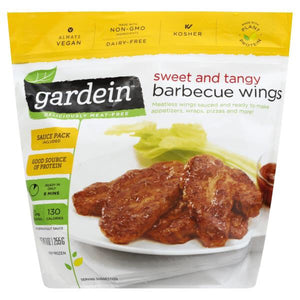 AILES VEGE 255G BARBECUE WINGS