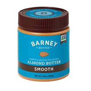 ALMOND BUTTER 284g SMOOTH