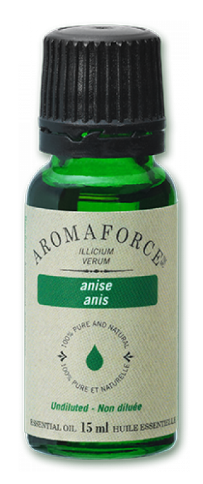 ANIS 15ML BIOFORCE