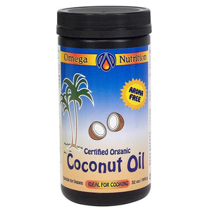 OIL COCONUT 908G BIO OMEGA