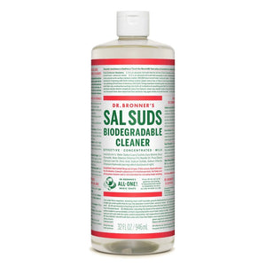 SOAP ALL-ONE 944ML SAL SUDS