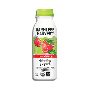 YOGURT HARMLESS 240M PROBIOTIC FRAISE