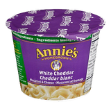 MACARONI & CHEESE 57G ANNIES INDIVIDUAL PACKET