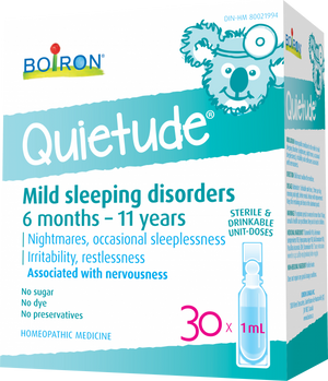 QUIETUDE 30ML- 30 doses BOIRON