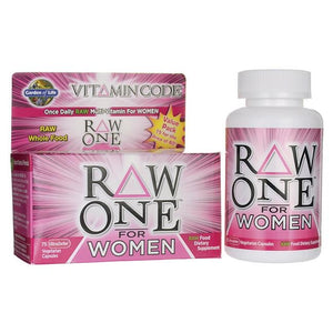 RAW ONE 75CAP FOR WOMEN GLIFE