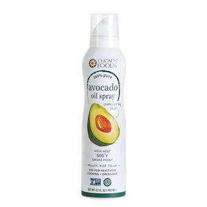 AVOCADO OIL  128M 100%.PURE SPRAY