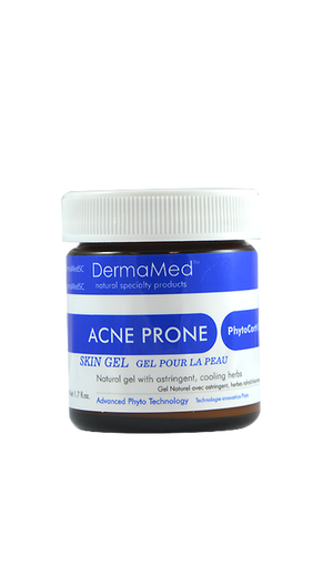ACNE WASH GEL 50ML DERMAMED