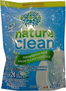 DISHWASHER PACS 432G N.CLEAN