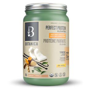 PERFECT PROTEIN ELEVATED 629g ANTI-INFLAMMATORY VANILLA