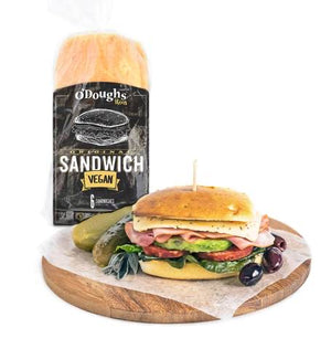 PAIN SANDWICH 510G ORIGINAL *6