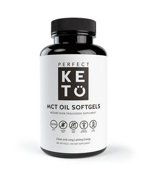 MCT OIL 300 SOFTGELS