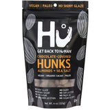 COVERED HUNKS ALMONDS + SEA SALT
