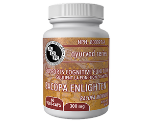 BACOPA ENLIGHTEN 60CAP AOR