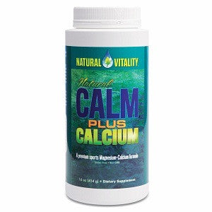 CALM PLUS CALCIUM 226G ORIG.